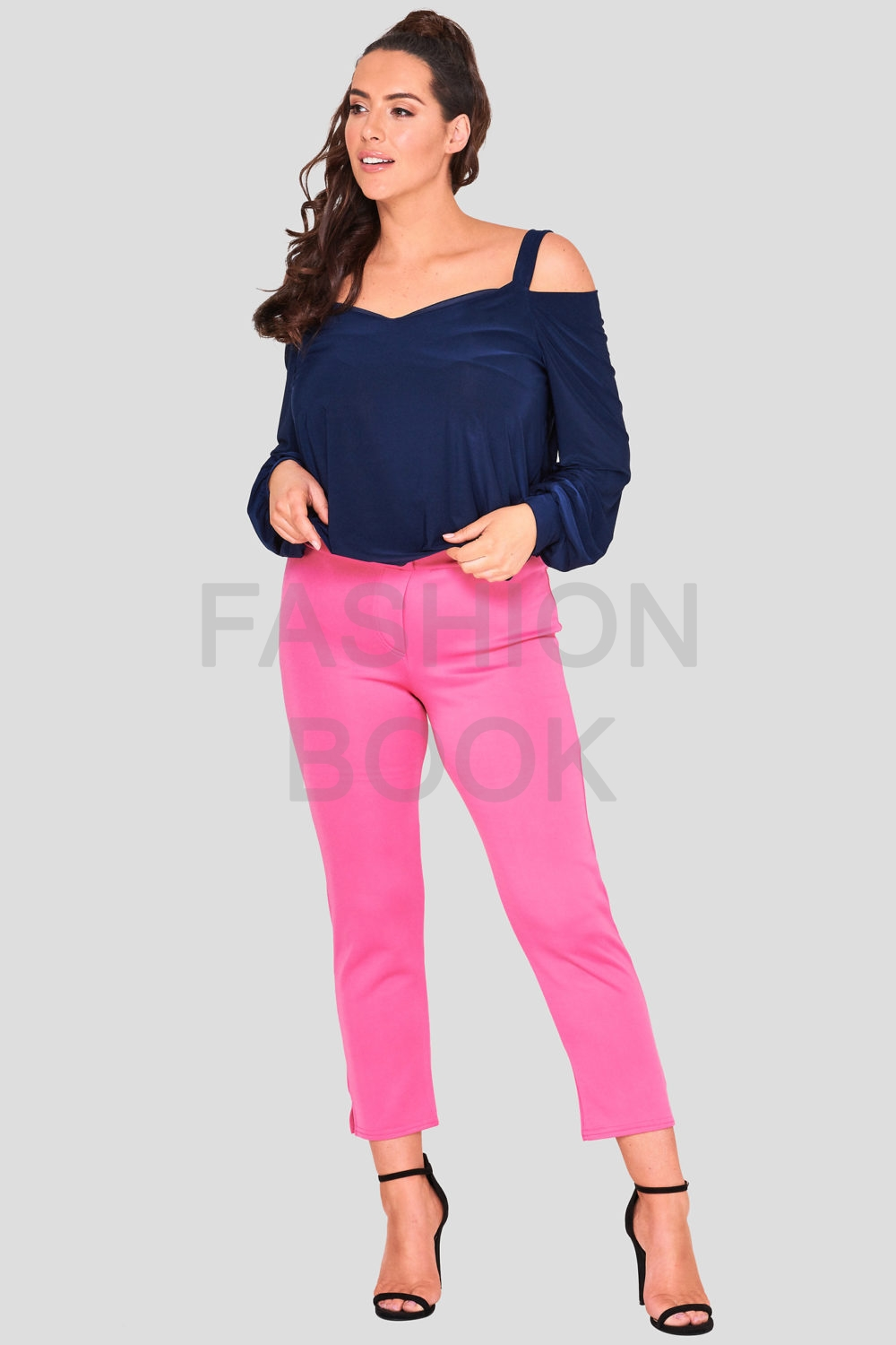 Cigarette Trousers Wholesale
