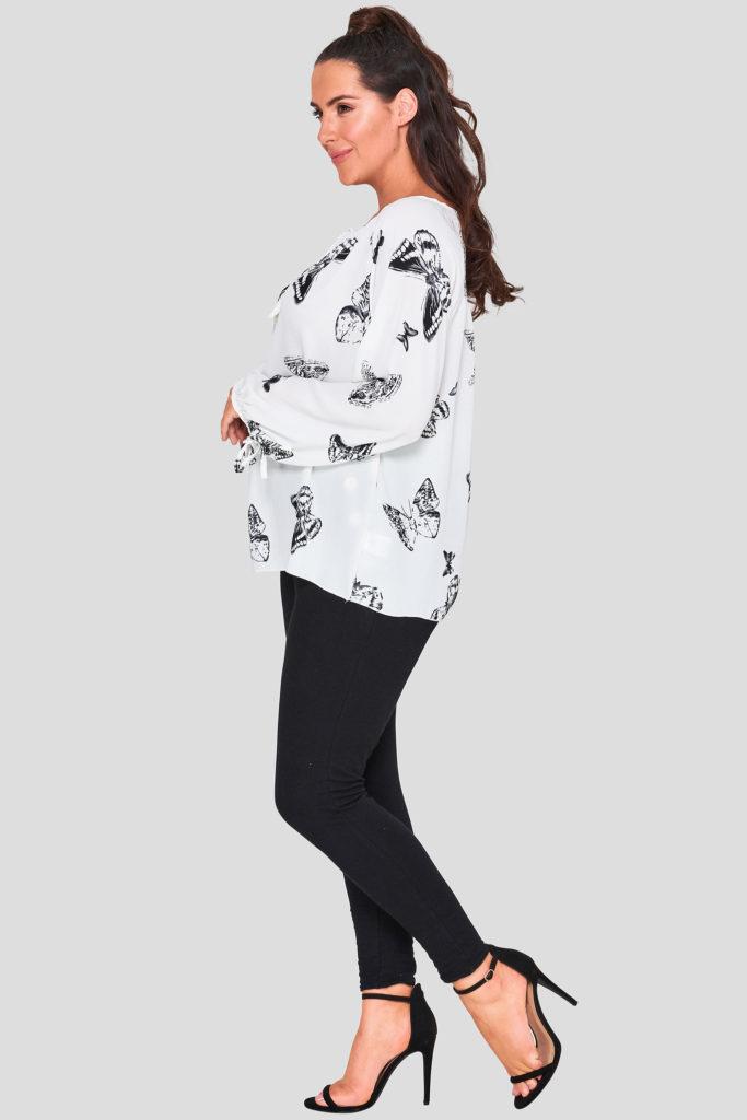 fashionbook wholesale plus size blouse