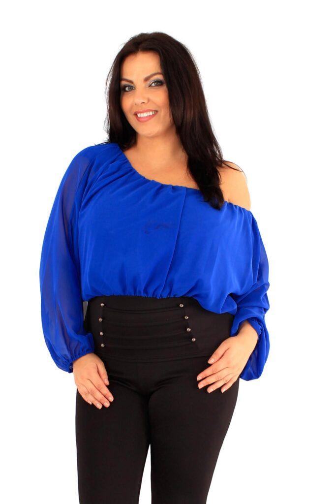 Fashionbook Wholesale plus size clothing corset top