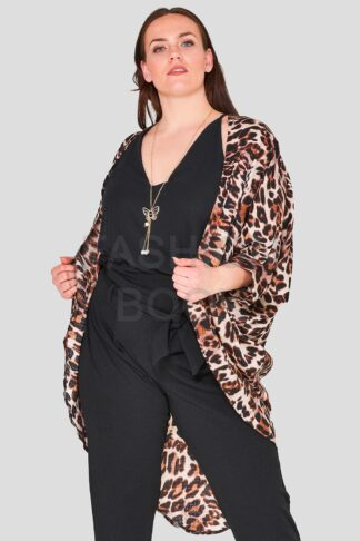 animal-print-plus-size-satin-print-shrug-wholesale-1