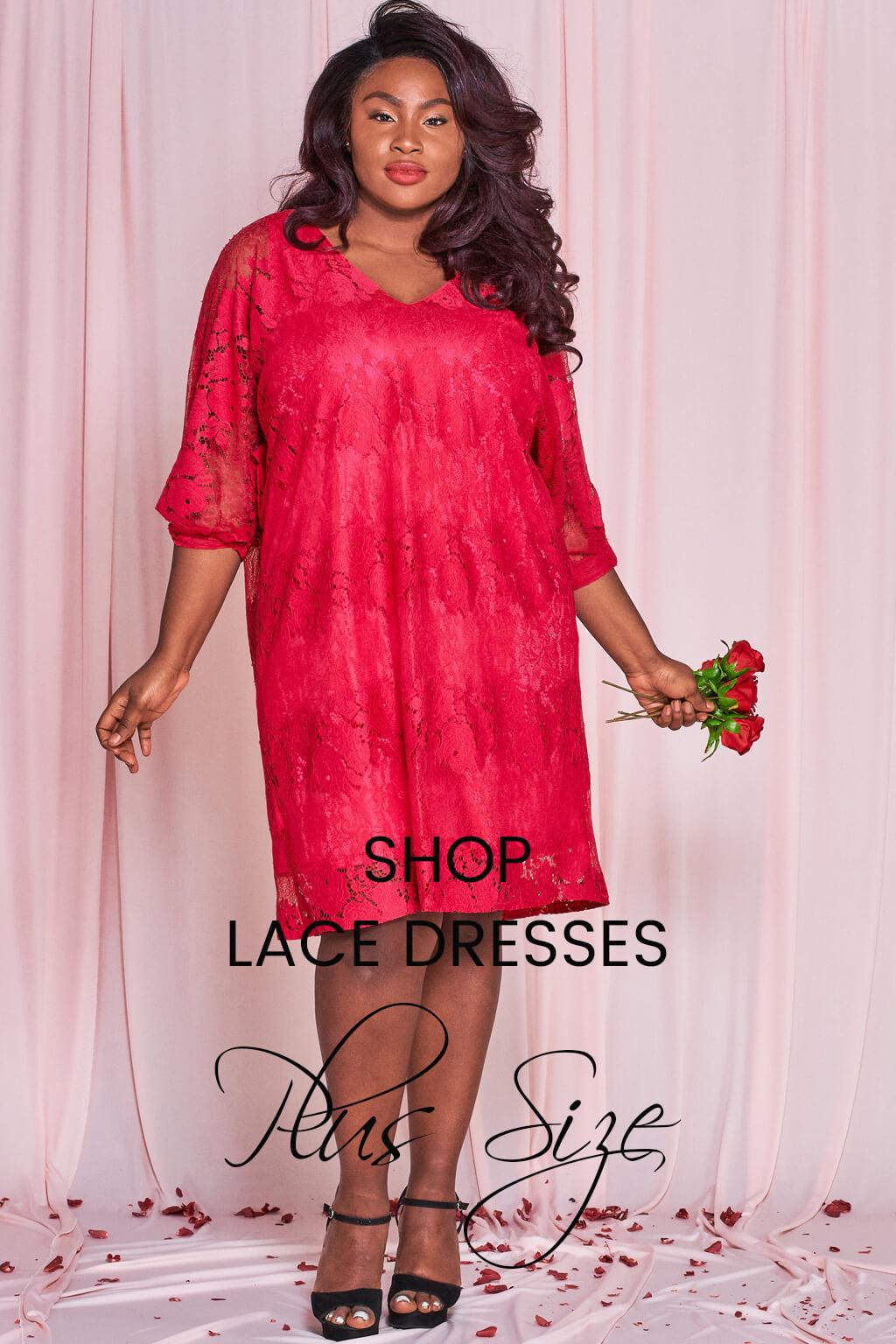 Wholesale Lace Dresses Fashion-Book
