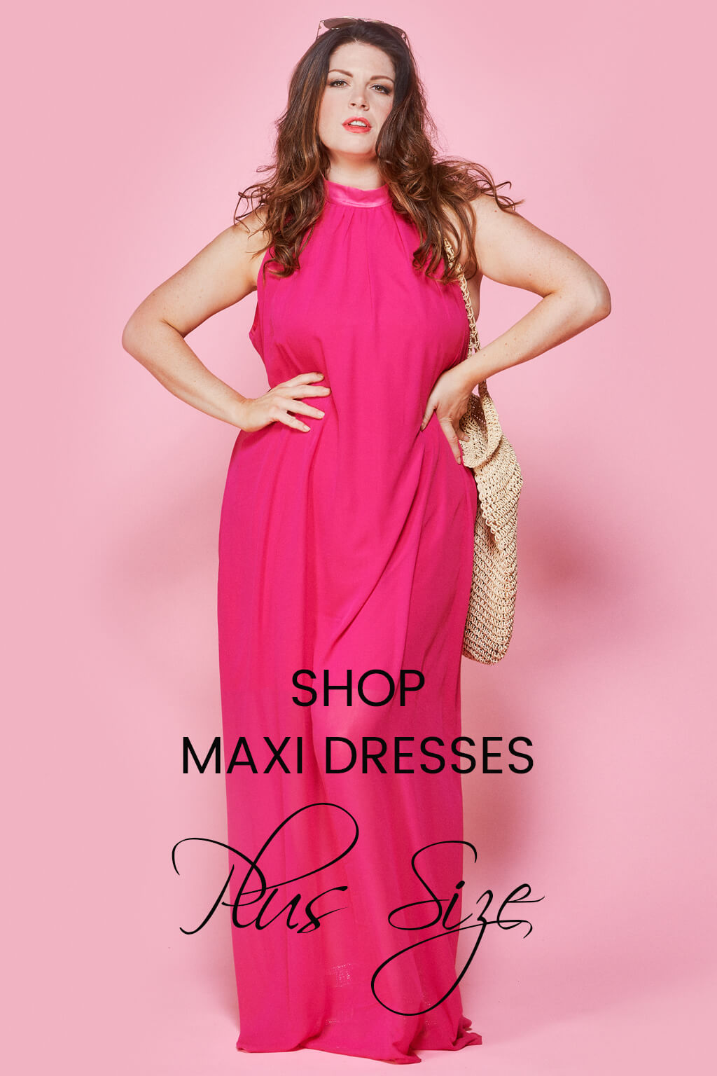 Maxi Dresses Wholesale Fashion-Book